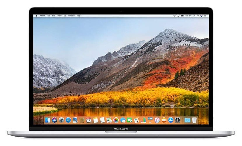 Newest Apple MacBook Pro Review (8th Gen. Processor)