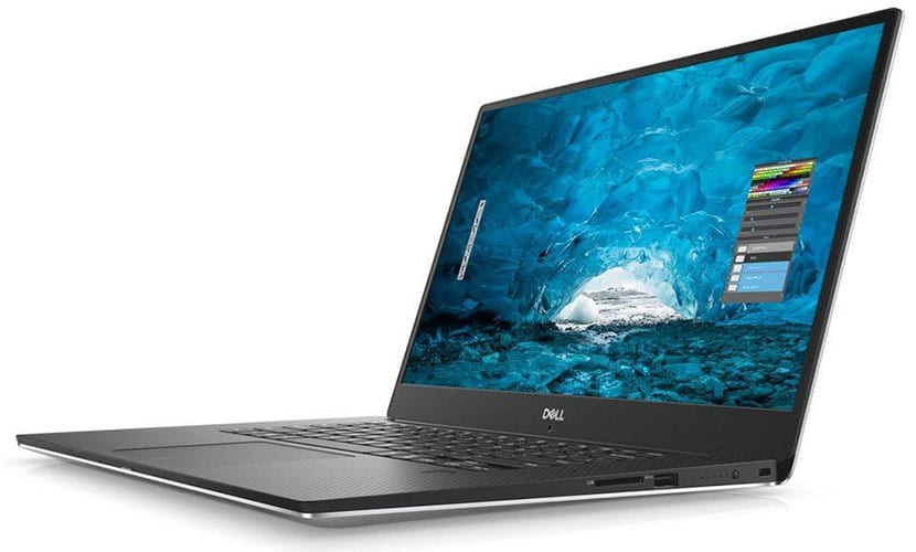 Performance Dell XPS XPS9570-7996SLV-PUS