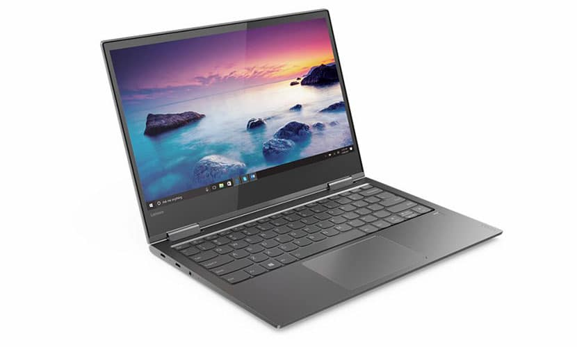 Performance Lenovo Yoga 730 13-inch 2-in-1 Laptop
