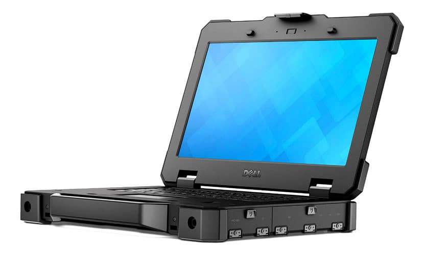 Performance New Dell Latitude 14 7414 Rugged Extreme Laptop