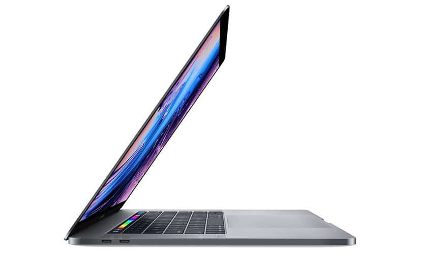 Performance Newest Apple MacBook Pro (8th Gen. Processor)