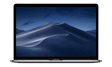 Apple MacBook Pro 15 Inch Laptop for Youtubers (Latest Model)​