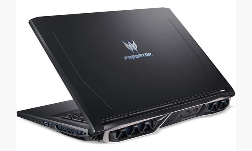 featured image Acer Predator Helios 500 PH517-51-72NU Specs and Features