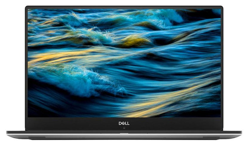 featured image Dell XPS XPS9570-7996SLV-PUS