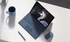 featured image New Microsoft Surface Pro