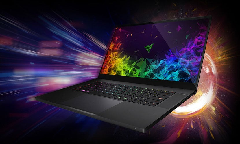 Image Result For The All New Razer Blade Worlds Smallest Inch