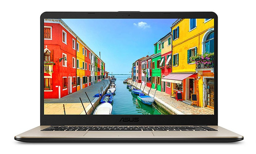 ASUS Vivobook F505ZA-DB31 Cheap Laptop Review