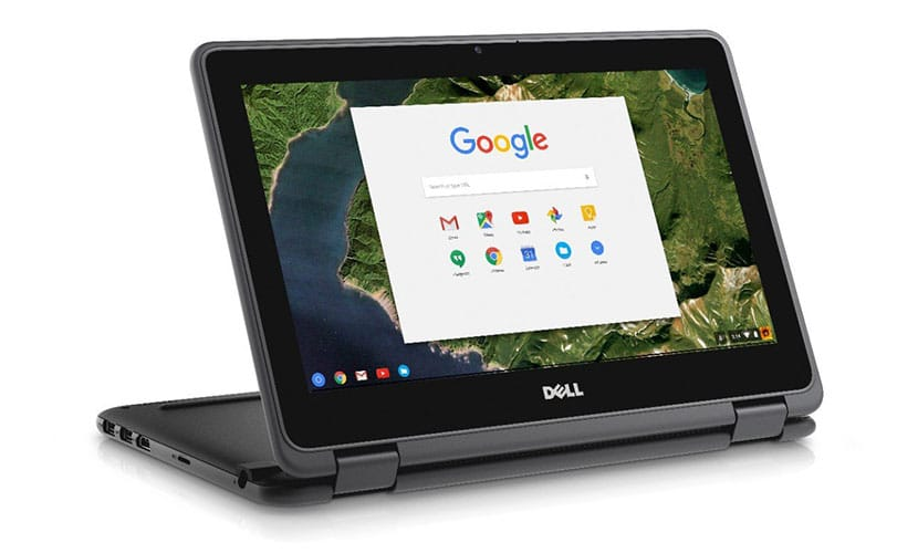Dell Chromebook 3189 Education 2-In-1 Review