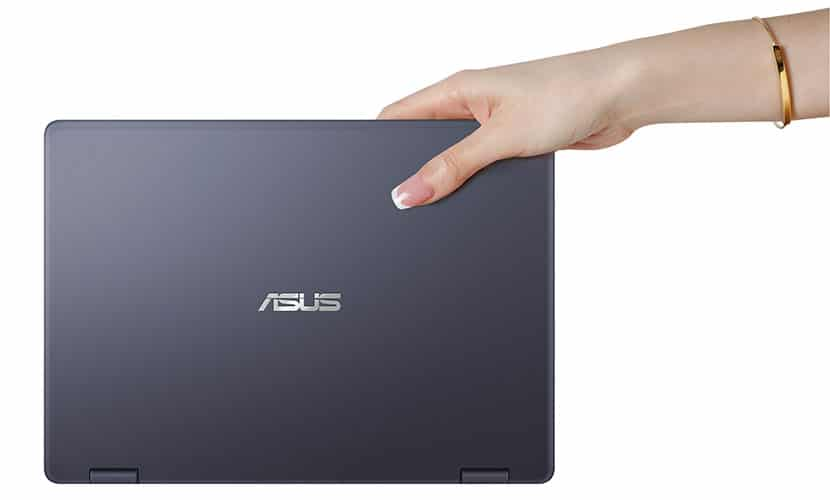 Design ASUS VivoBook Flip 12 J202NA-DS01T Cheap Laptop