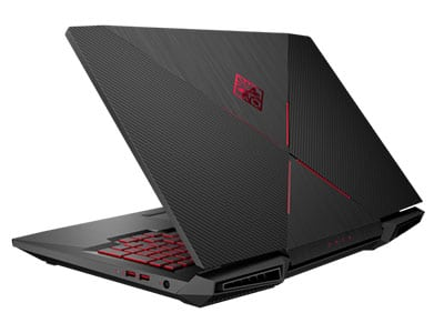 Design HP OMEN 17t Premium Gaming Laptop