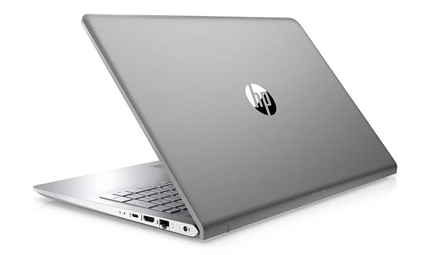 Design HP Pavilion 15-cc178cl Budget Laptop