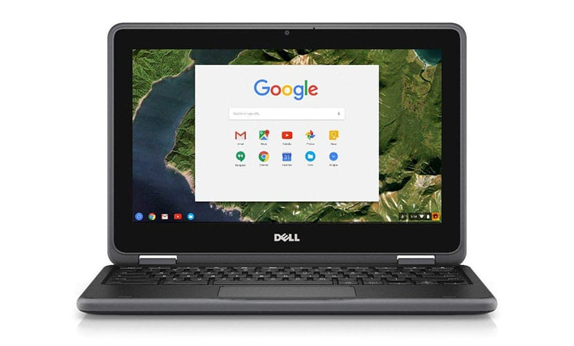 Display Dell Chromebook 3189 Education 2-In-1