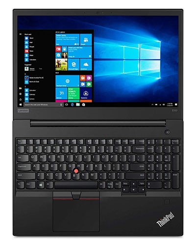 Display and keyboard Lenovo ThinkPad E580