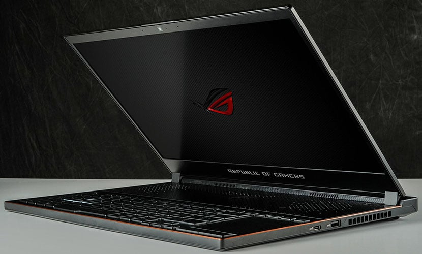 Featured image ASUS ROG Zephyrus S