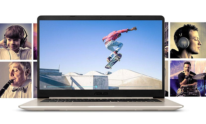 Featured image ASUS VivoBook S S510UA-DS51