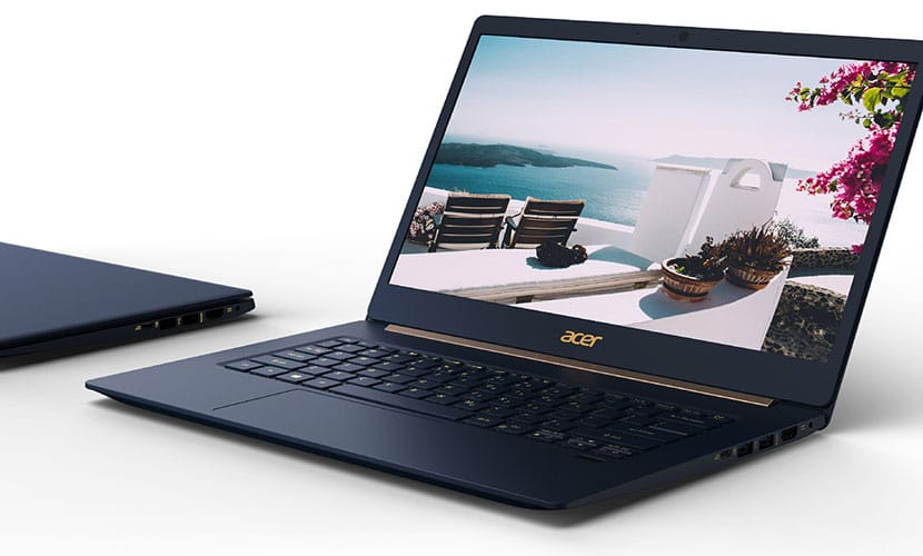Featured image Acer Swift 5 SF514-52T-50AQ Laptop