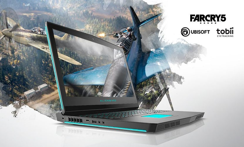 Featured image Alienware 17 R5 Gaming Laptop Review and Configurations