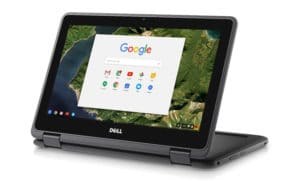 Featured image Dell Chromebook 3189 Education 2-In-1