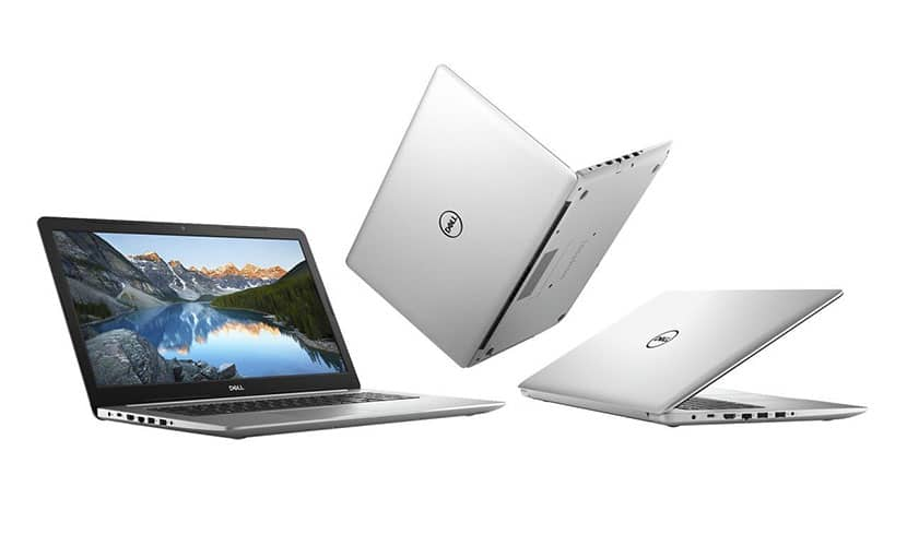 Featured image Dell Inspiron 17 i5770-7449SLV-PUS Laptop