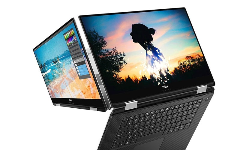 Featured image Dell XPS 15 9575 2-in-1 Laptop
