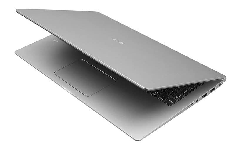 Featured image LG Gram 15Z980-A.AAS7U1 Thin and Light Laptop