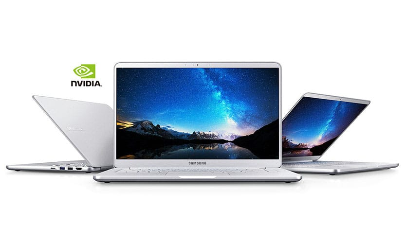 Featured image Samsung Notebook 9 NP900X5T-X01US Laptop