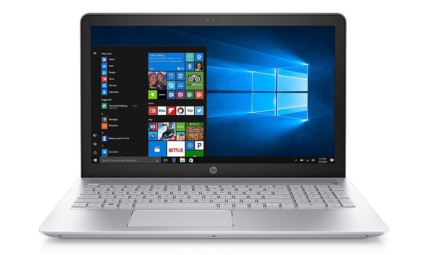 HP Pavilion 15-cc178cl Budget Laptop Review