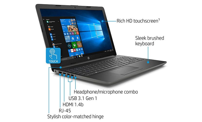 Hp 15 Da0030nr 15 Inch Laptop Review My Laptop Guide
