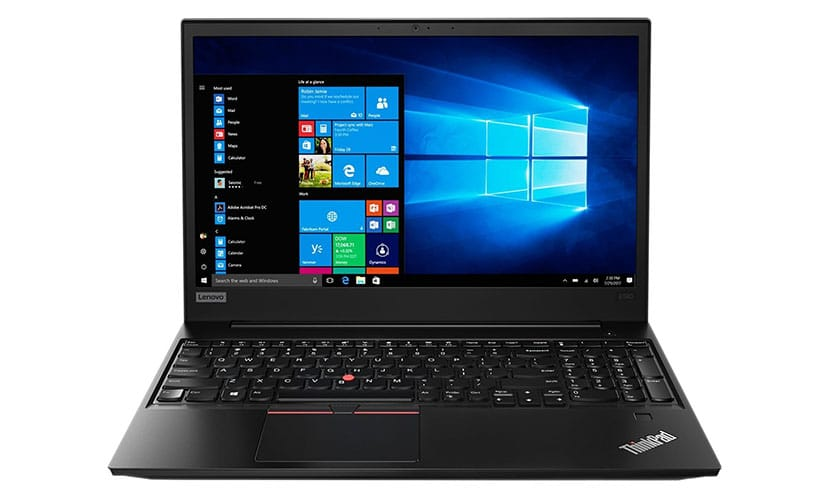 Lenovo ThinkPad E580 15-inch Laptop Review