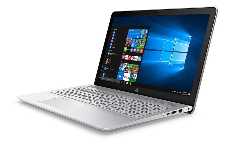 Performance HP Pavilion 15-cc178cl Budget Laptop