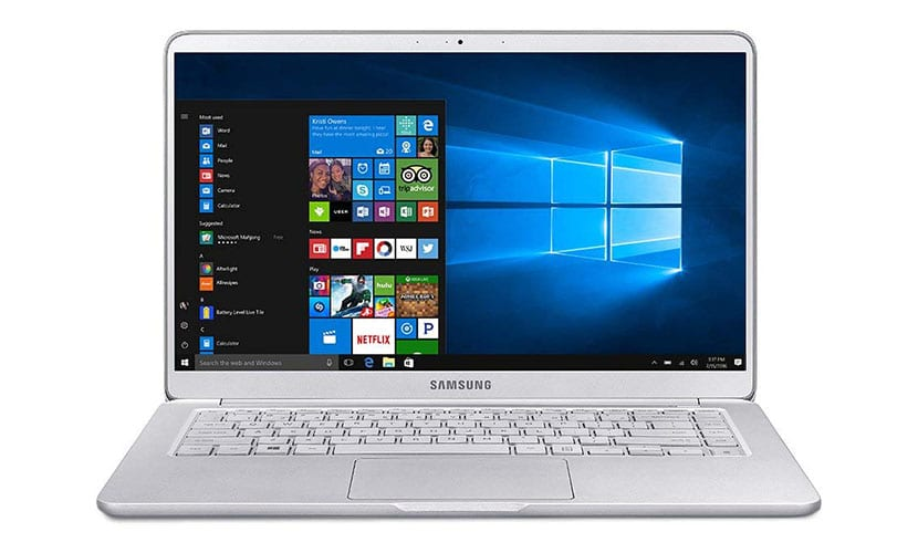 Samsung Notebook 9 NP900X5T-X01US Laptop Review