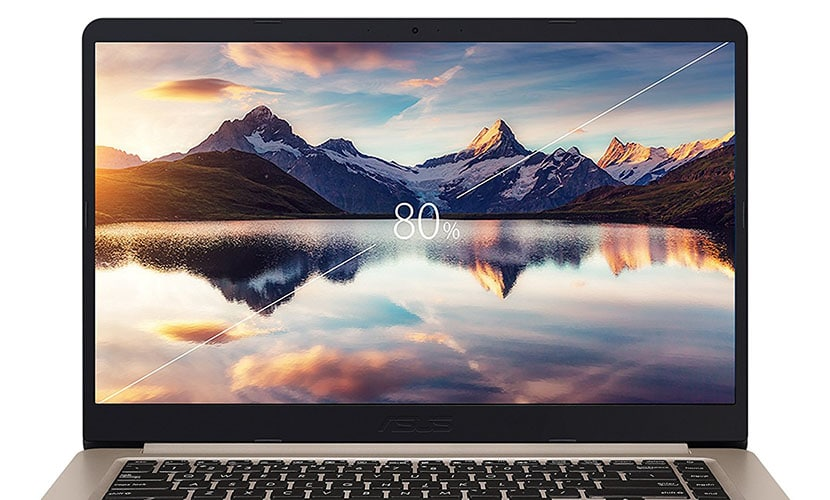 ASUS VivoBook S S510UA-DS51 Ultra-Thin Laptop Review - My