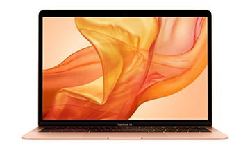 Apple MacBook Air 13-inch Latest Model​