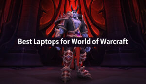 best laptop for wow