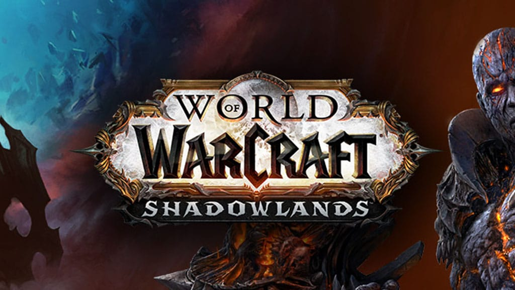 best laptop for WOW Shadowlands