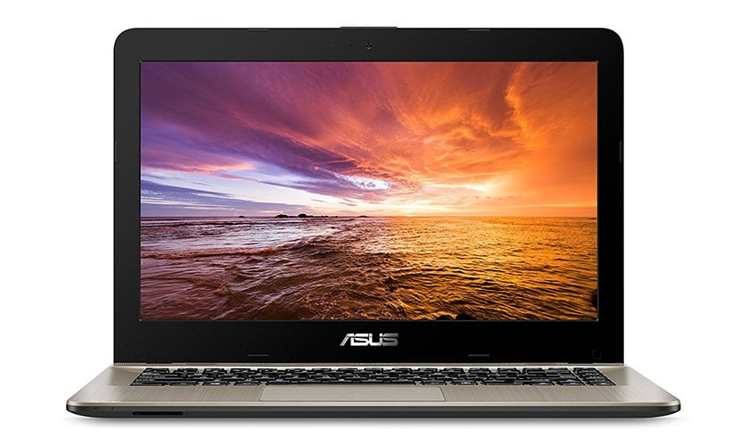 ASUS VivoBook F441BA-DS95 Comes With AMD A9 Processor
