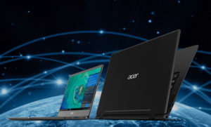 Acer Swift 3 and Swift 7 Redefine the Connectivity Landscape with 4G LTE