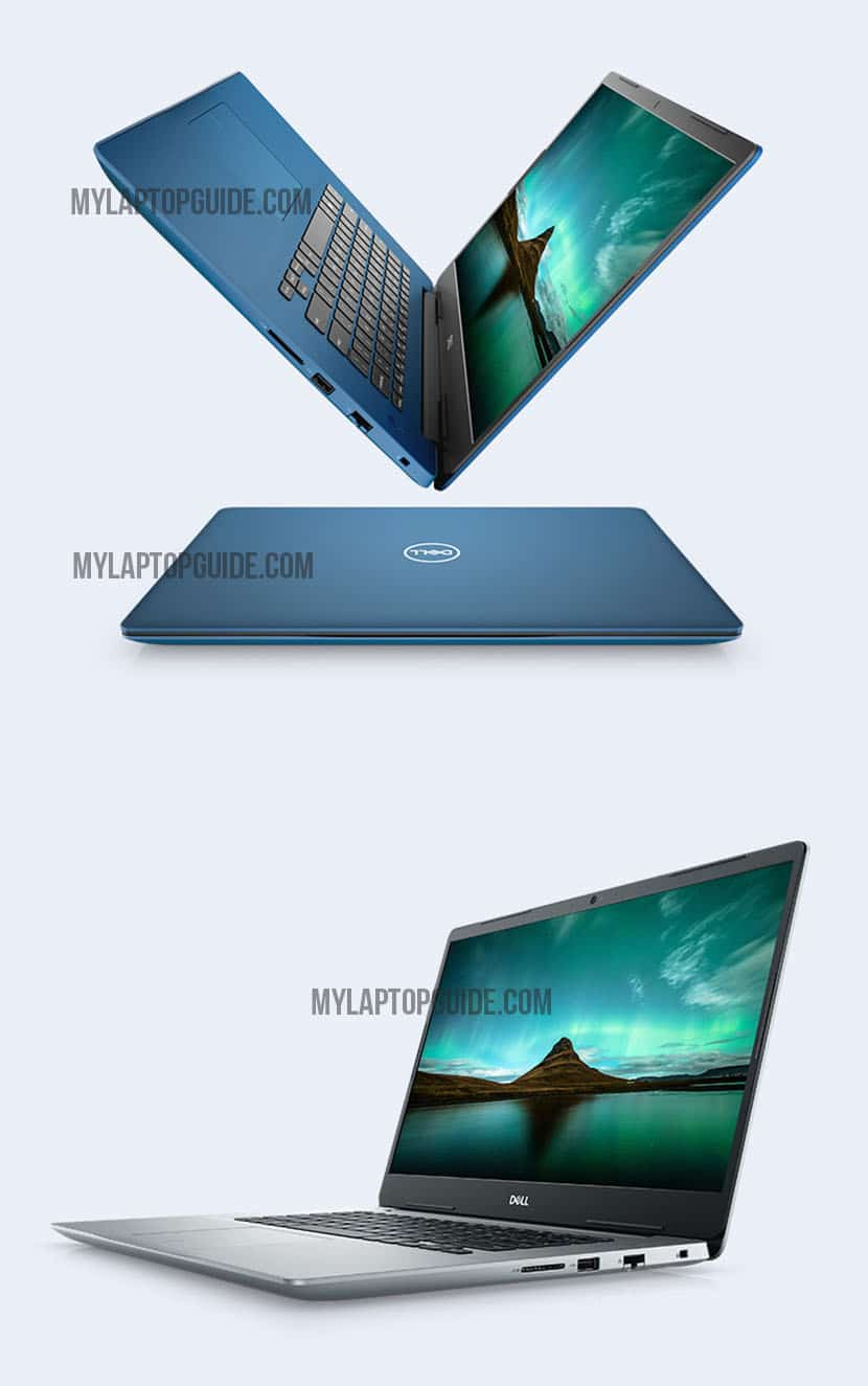 Dell Inspiron 14 5000 (5480) leaked