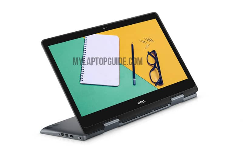 Dell Inspiron 14 5000 (5481) 2-in-1 Laptops Leaked