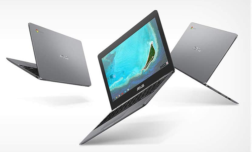 Featured image ASUS C223NA-DH02-GR Chromebook