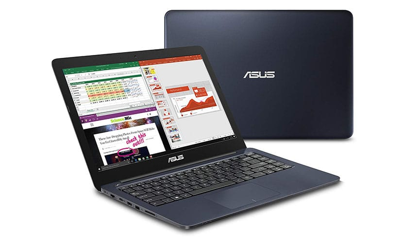 Featured image ASUS L402WA-EH21