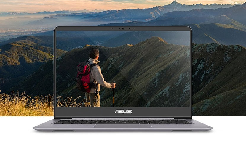 Featured image ASUS ZenBook UX410UA-AS74
