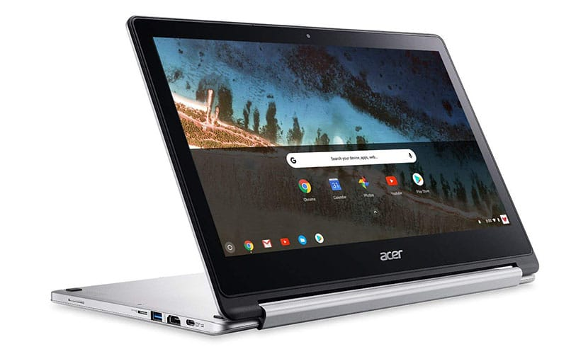 Featured image Acer Chromebook R 13 Convertible