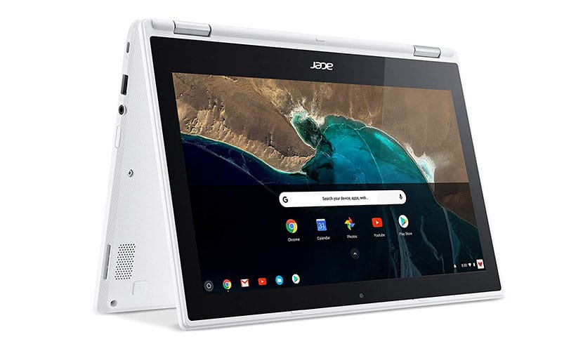 Featured image Acer Chromebook R11 (2-in-1)