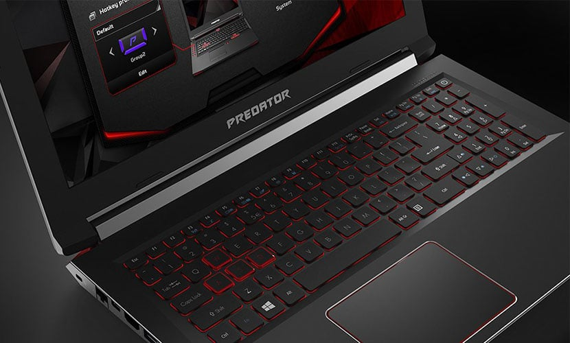 Featured image Acer Predator Helios 300 - DOTD 1 Sept 2018
