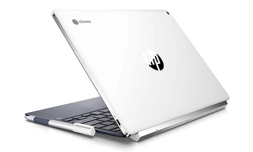 Featured image HP Chromebook x2 12-f015nr