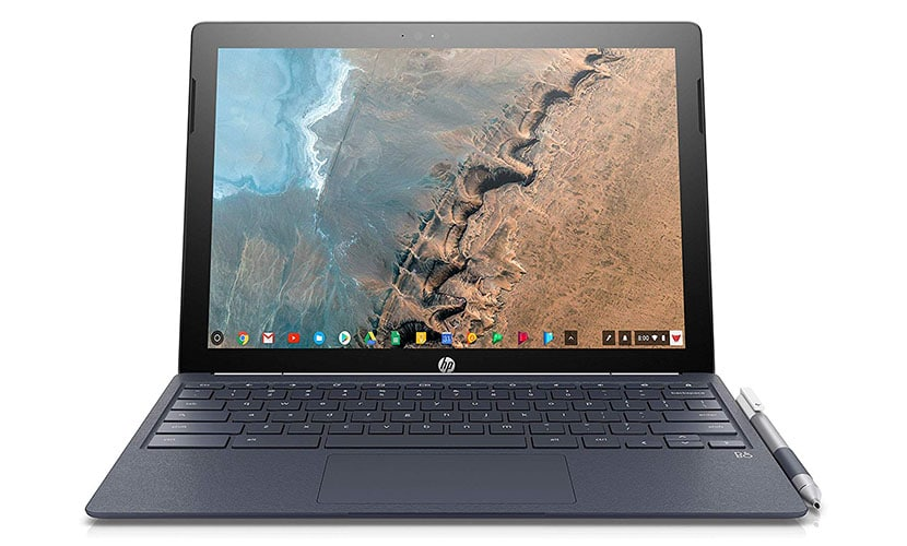 HP Chromebook x2 12-f015nr Review