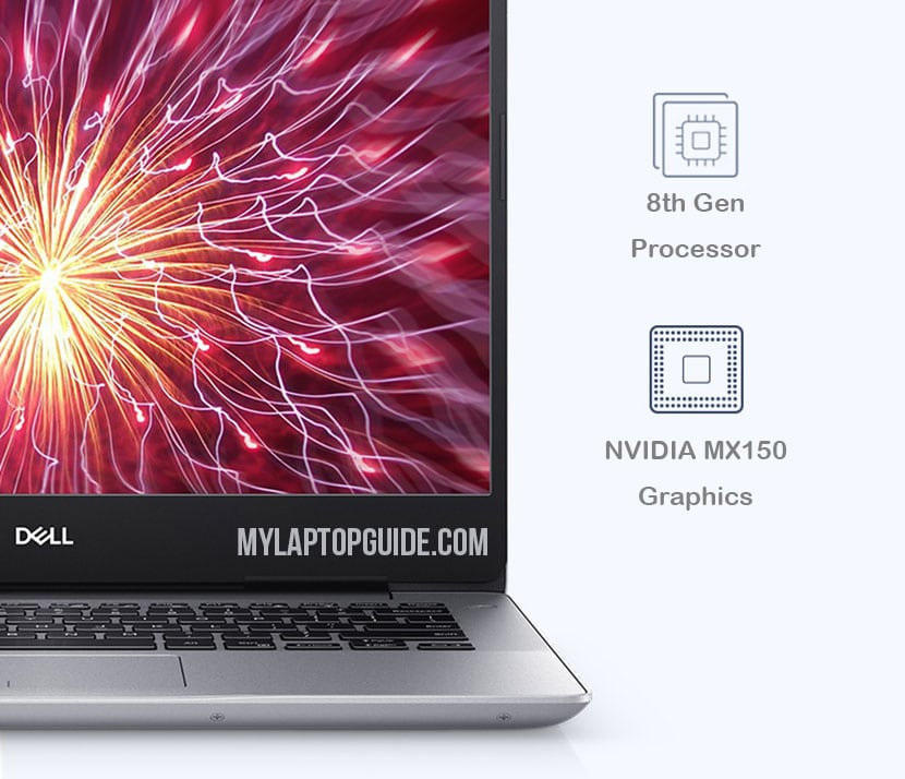 Performance Dell Inspiron 14 5000 (5488)