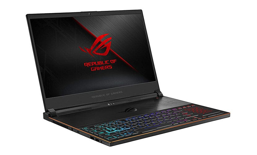 ROG Zephyrus S Now Available for Pre-order at Amazon