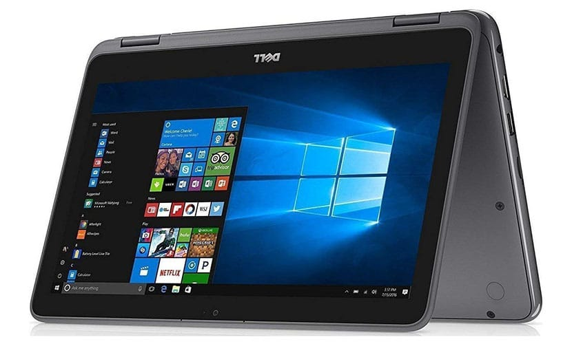 Save $161 on Dell Inspiron 11 3000 (2-in-1)